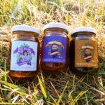 Trio de miel boréal